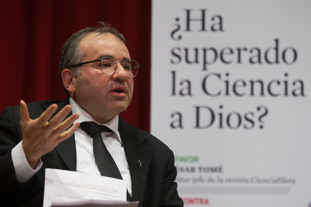 José Gabriel Funes