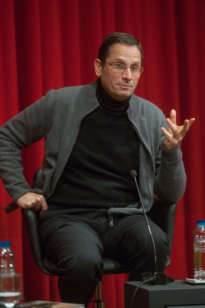 Jean Marie Elie Setbon