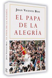 El Papa de la alegría. Colegio Mayor Belagua